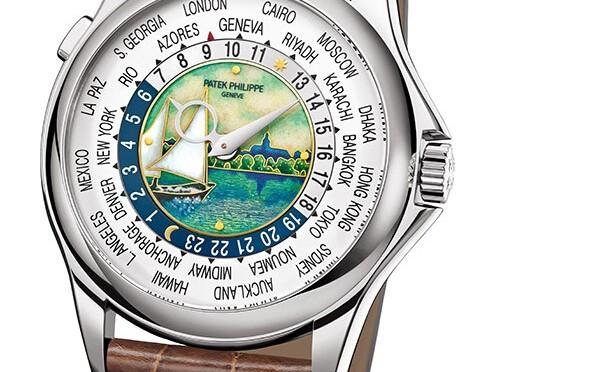 Patek Philippe 5131 replica watches
