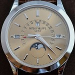 Patek Philippe Perpetual Calendar replica watches