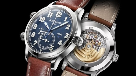 What's so great about a Patek Philipe replica watches?