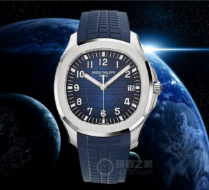 Patek Philippe Replica AQUANAUT Series 5168G-001 watch