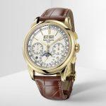 Patek Philippe Introduces the Ref. 5270J-001Replica Watch