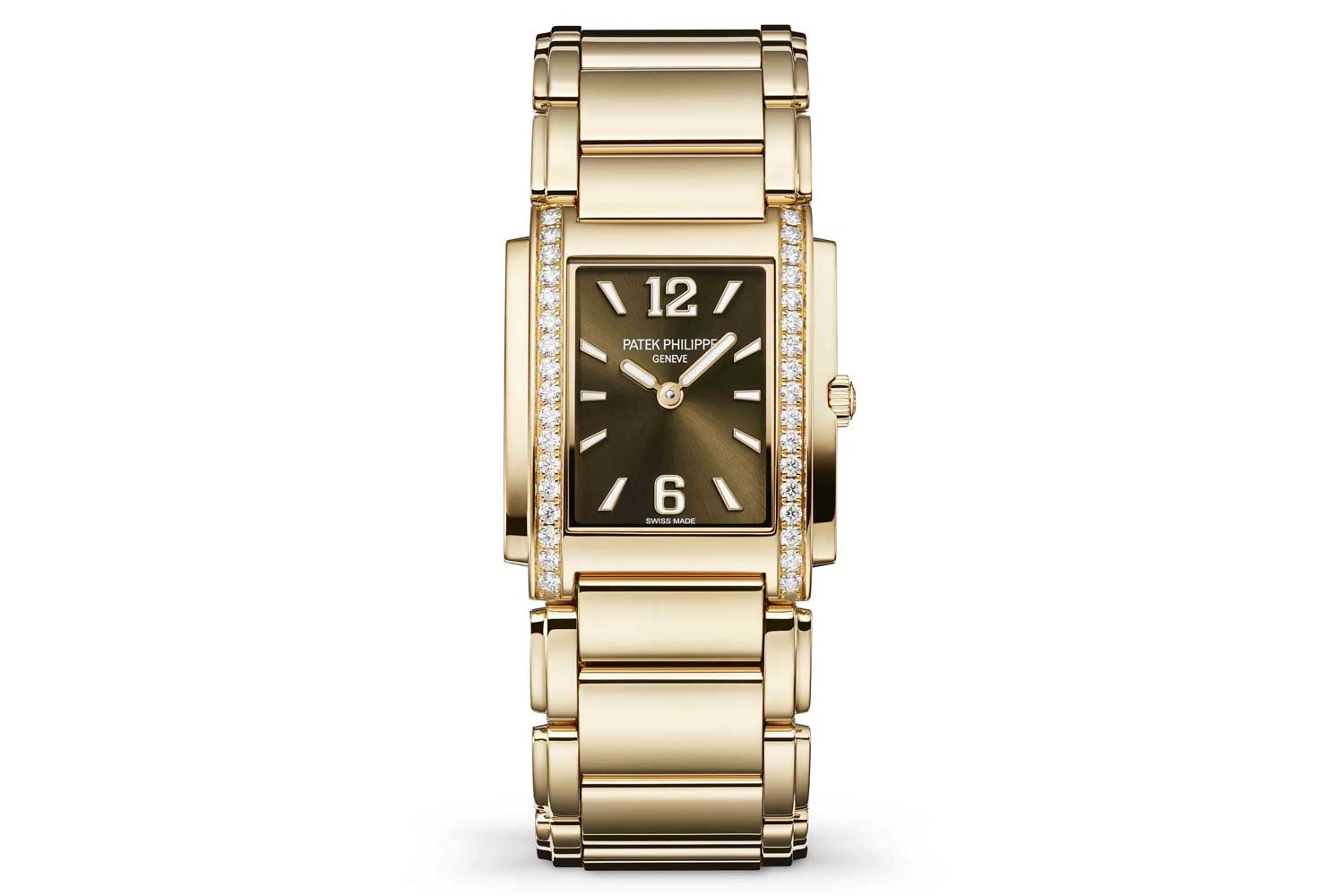 New Copy Watches in Patek Philippe's Twenty~4 Collection