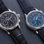 Patek Philippe Grande Sonnerie Ref. 6301P-001 Copy Watches