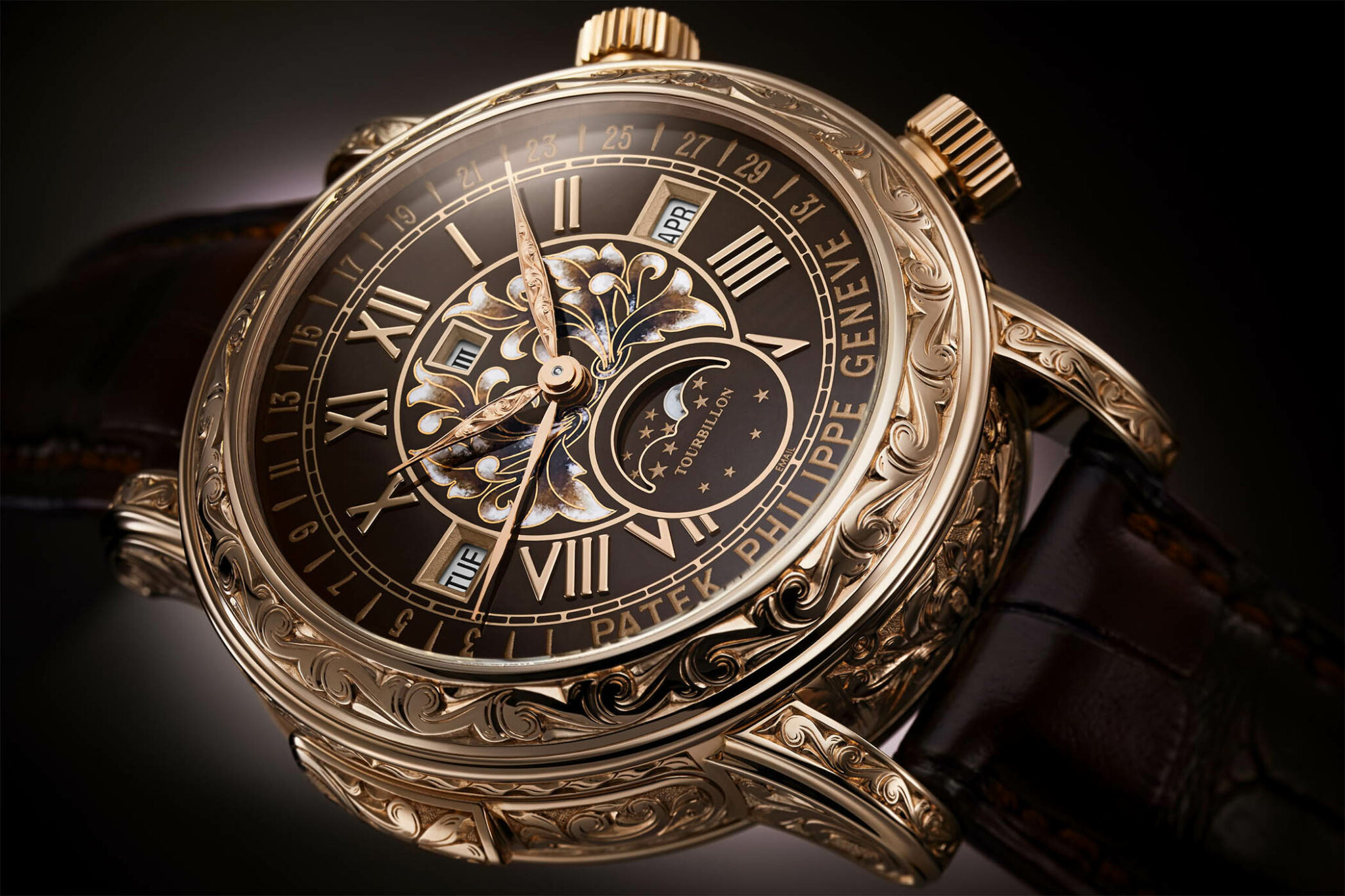The Patek Philippe Minute Repeater Perfect Replica Watches