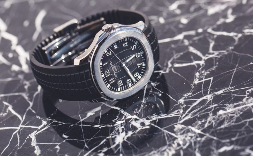 The Patek Philippe Aquanaut first copy watches